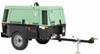 Portable Air Compressors -- 185-260 cfm
