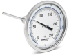 Bimetal Thermometers - Image