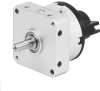Rotary actuator -- DSM-10-180-P-A -Image