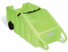 PIG High-Visibility Mobile Dispensing Dolly -- DRM986