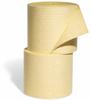 PIG Yellow Absorbent Mat Roll -- MAT625 -Image
