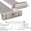 Rectangular Cable Assemblies -- M3CGK-2618J-ND -Image