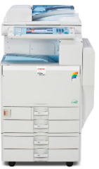 RICOH AFICIO MP C3501 DRIVER DOWNLOAD (2019)