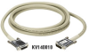 DB15 Expansion Cable for the ServSwitch Affinity, Matrix ServSwitch, Multiplatform Matrix ServSwitch, and ServSwitch Console Plus -- KV140010 - Image