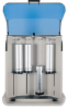 Four Station Surface Area Analyzer and Pore Size Analyzer -- QUADRASORB™ SI