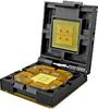 Test & Burn-In Socket, GU66 Frame Series, Size 58x66mm / 2.29