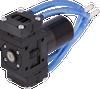 Diaphragm Gas Pump -- NMP 830.1.2 HP -Image