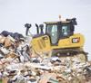 D7E Waste Handler