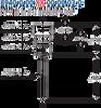 Solderless Pressfit PCB Pin -- 8940-0-00-15-00-00-03-0