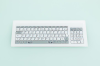 FULL SIZE GLASS KEYBOARD -- TKR-096 - Image