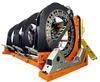 Self-aligning Hydraulic Butt Fusion Machine for Pressure Pipes -- DELTA 1600