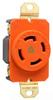 Locking Device Receptacle -- IGL1530-R