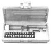 Screwdriver Set -- J61929 - Image
