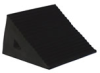 RWX-09 Large Rubber Wedge Chock -- 1234 209