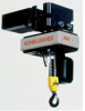 XN Electric Chain Hoist -- XN01 0616 B1