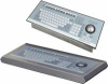 Division 2 Keyboard with Optical Trackball Mouse -- EXTA3-*-K8-*