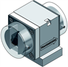 Special Isolators with 5 mm Aperture -- SV-Series -- View Larger Image