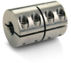 One-Piece Rigid Coupling | Inch -- CLX - Image