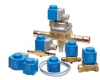 Solenoid Valves for Fluorinated Refrigerants and Hydrocarbons