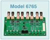 High Speed Rugged ST Fiber-to-USB Converter -- Model 6765 -Image
