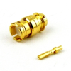 SMP Female Connector Solder Attachment For .047 SR Cable -- SC5146 -Image