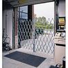 WIREWAY/HUSKY Folding Steel Pivoting Double Security Gates -- 5473100