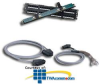 Panduit® Data-Patch 10/100 Base-T Cable Assemblies.. -- UTPCH812PP25Y - Image