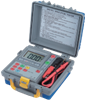 Digital Insulation Tester (1kV below) -- 2151 IN