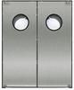 Restaurant Traditional Core Door -- Chase SC5013 PreConfigured Wood Core Door