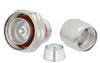 7/16 DIN Male Connector Clamp/Non-Solder Contact Attachment for LMR-SW540 -- EZ-SW540-716MC -Image
