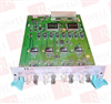 HEWLETT PACKARD COMPUTER J3109A ( EXPANSION MODULE, 4 PORT, BUS INTERFACE PLUG-IN MODULE, ETHERNET 10BASE-FL, TCP/IP IPX/SPX, IEEE 802.3 ) -Image