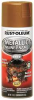 Spray Paint,Bunt Copper,11 oz. -- 6PEP4