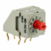 DIP Switches -- NDKC10H-ND -Image
