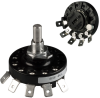 Rotary Switches -- GH7287-ND