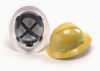 V-Vard Full Brim Hard Hats