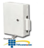 Leviton Wireless Access Point Wall-Mount Enclosure -- W1000-WW0
