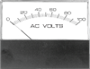 3100 Series Analog Meter -- 3115-22 - Image