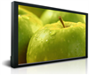 "46"" 3000 nit Fanless High Brightness LCD with Narrow Bezel -- DS46LO4 -- View Larger Image"