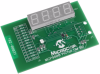 Temperature Sensor PICtail Demo Board -- MCP9800DM-PCTL