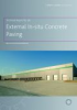 TR66 External In-situ Concrete Paving Technical Document -- Technical Report 66