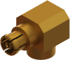 Coaxial Connectors (RF) -- 3222-40002-ND -Image