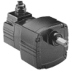 22B-D Series Parallel Shaft BLDC Gearmotor -- Model  N3328 - Image