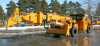 Pick Scaler Vibratory Attachment -- VPS Underground Scaler -- View Larger Image