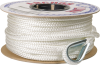 3/8 in. x 100 ft Double Braided Anchor Line -- 8373821 -- View Larger Image