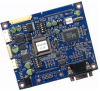 TFT LCD Monitor Control Board -- CEX210X1-DS-AC - Image