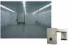 Vertical Flow Hardwall Modular Cleanrooms -- Series 558
