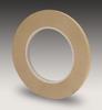 Scotch(R) Automotive Refinish Masking Tape 233, 1/8 in x 60 yd, 12 per box 4 boxes per case -- 021200-06343