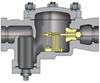 Bimetallic Steam Trap -- Type SSF - Image