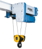 DR-COM Electric Rope Hoists -- DR 3
