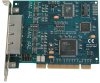 PCI RS-232, RS-485 Serial Interface (RJ45) -- 7405
